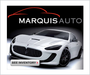 Marquis Autos Lease Specials