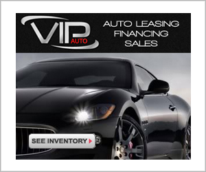 VIP Auto Group Lease Specials