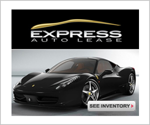 Express Auto Lease Inc. Lease Specials