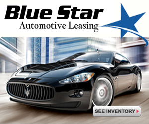 Blue Star Motors Lease Specials