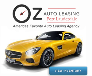 Oz Leasing Of Ft. Lauderdale Lease Specials