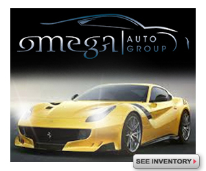 Omega Auto Group Lease Specials
