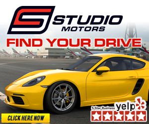 Studio Motors Lease Specials