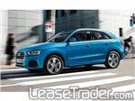 2017 Audi Q3 Premium