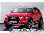 2017 Audi Q5 Premium 2.0 TFSI