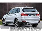 2017 BMW Lease