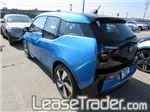 2017 BMW i3 94 Ah with Range Extender