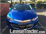 2017 Chevrolet Lease