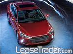 2017 Hyundai Lease