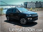 2017 Jeep Lease