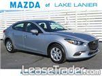 2017 Mazda Lease