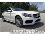 2017 Mercedes-Benz Lease