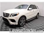 2017 Mercedes-Benz GLE350 4MATIC SUV