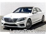 2017 Mercedes-Benz S550 4MATIC Sedan