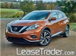 2017 Nissan Murano S