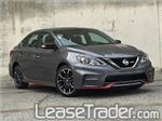 2017 Nissan Lease