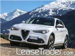 2018 Alfa Romeo Stevio SUV