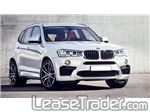 2018 BMW Lease