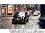 2018 Cadillac Escalade SUV