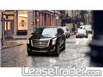 2018 Cadillac Lease