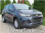 2018 Chevrolet Lease