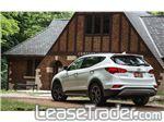 2018 Hyundai Lease