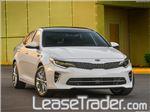 2018 Kia Optima LX 1.6T Sedan