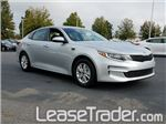Kia Lease - 2018 Kia Optima LX 1.6T Sedan