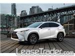 2018 Lexus Lease