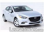 2018 Mazda Mazda3 Sport 4-DOOR