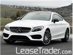 2018 Mercedes-Benz Lease