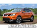 2018 Nissan Lease