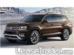 2018 Volkswagen Atlas S 2.0L Turbo