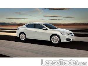 Acura ILX 2.4L Sedan