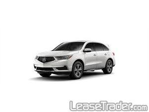 Acura MDX 3.5L