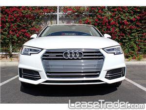 Audi A4 Premium