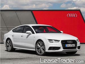 Audi A7 Premium Plus 3.0 TFSI