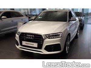 Audi Q3 Premium