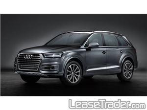 Audi Q7 3.0 TFSI Premium