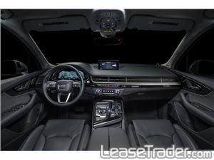 Audi Q7 Premium 3.0 TFSI