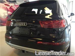 Audi Q7 Premium Plus 3.0 TFSI