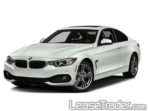 BMW 430i xDrive Coupe