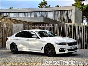 BMW 530i xDrive Sedan