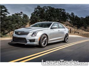 Cadillac ATS-V Sedan