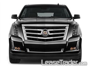 Cadillac Escalade Suv Lease Acton Massachusetts