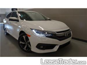 Honda Civic EX-T Sedan