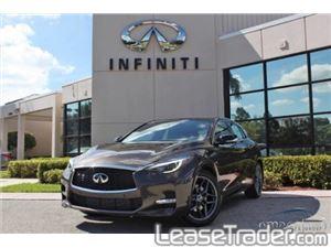Infiniti QX30 Premium