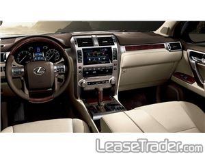 Lexus GX 460 SUV