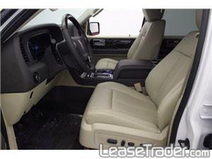 Lincoln Navigator L Select
