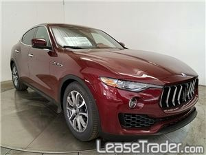 Maserati Levante Base